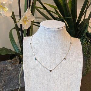 Jewelry - Triangle Choker